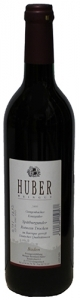 Spätburgunder Rotwein Qualitätswein trocken BRQ