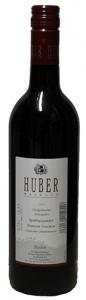 Spätburgunder Rotwein Qualitätswein halbtrocken