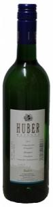 Müller Thurgau Qualitätswein halbtrocken