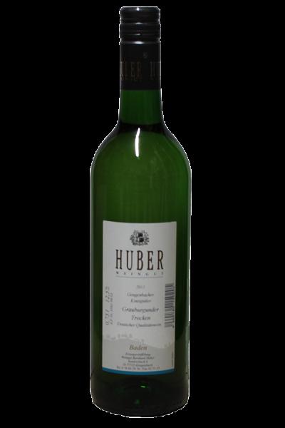 Grauburgunder Qualitätswein trocken